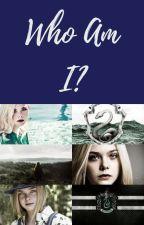 Who Am I? by Ahsoka98