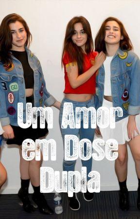 Um Amor em Dose Dupla - Camren by eri017