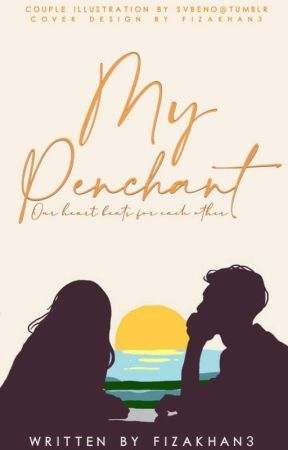 My Penchant by FizaKhan3