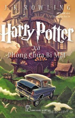 Đọc truyện Harry Potter và phòng chứa bí mật