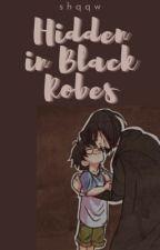 Safety of Black Robes by blackfyrre