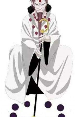 Izuku The Possessor Of Otsutsuki Blood (Finished) by Overseer874