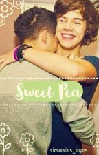 Sweet Pea  •Zarry• by siouxsies_eyes