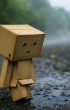 Depressão  by MissBatitocas01