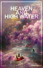 Heaven and High Water | Maze Runner, Minho by swizzleskata