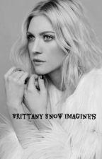 Brittany Snow Imagines (gxg) by gayforddlovato