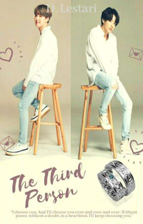 The Third Person [ Min Yoongi x Jeon Jungkook ] by DianL257