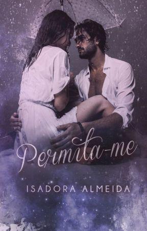 Permita-me by IsadoraAlmeida_