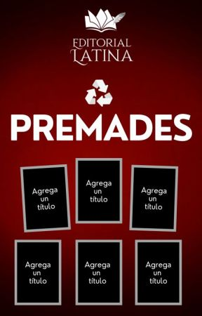 Premades by EditorialLatina