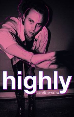 highly - lrh  by canithemmo