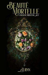 Beauté Mortelle {TERMINÉ}  cover