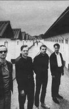 písničky od Kraftwerk by yo_wiggles_here