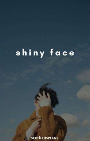 shiny face [bxb] by scofieldsplans