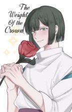 [Haku x Reader] The Weight of the Crown by Eloiseherondale