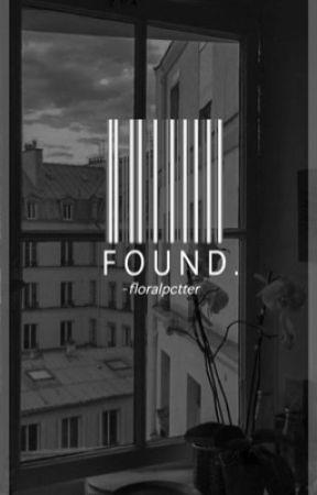 FOUND, dreamwastaken x reader. by -floralpctter