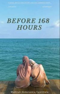 UNDER 168 HOURS  [BOOK 1, 168 HOURS SERIES] cover