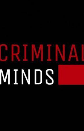 Criminal Minds Imagines 2 by KatetheKat8