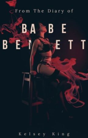 The Diary of Babe Bennett by KelseyKronicles