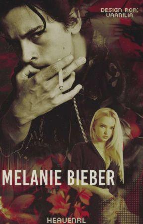 Melanie Bieber by heavenRL
