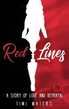 RED LINES by timiwaters