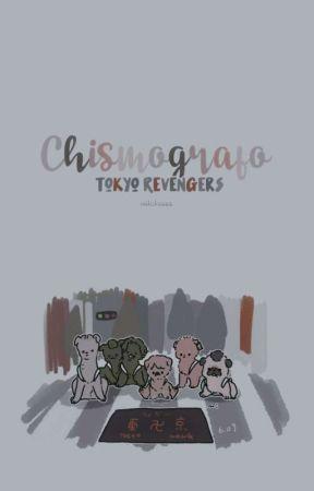 𝐂𝐡𝐢𝐬𝐦𝐨𝐠𝐫𝐚𝐟𝐨 [tokyo revengers] by mitchisss