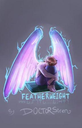 Featherweight - Hermitcraft AU by DoctorSiren