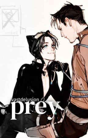 prey [jaytim] by VastDelusion
