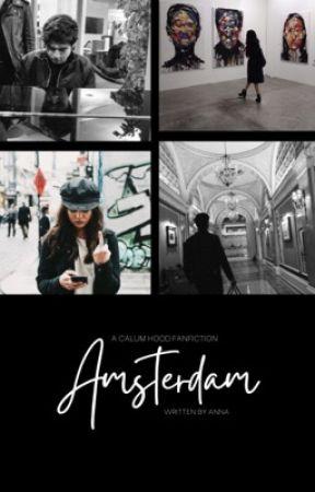 AMSTERDAM | CTH  by siannasr