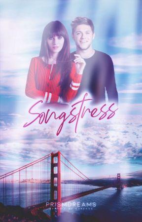 Songstress || Niall Horan AU by prismdreams