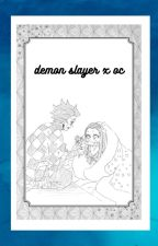 Demon slayer!Muichiro Tokito x oc (ice pillar) by wolverineotaku89