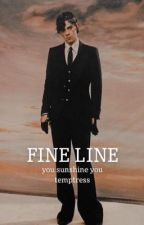 Fine Line // h.s. by tpwkstyles8