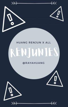 RENJUNIES by rayahuang