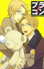 Brother Complex - Hetalia dj  by _1laurie1_
