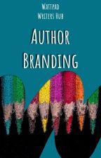 Author Branding by WattpadWritersHub