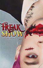 Freak Show by sujinniie