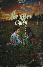 The other Cullen, twilight  by -MissHolland
