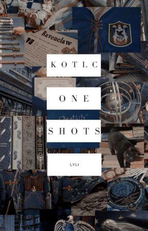 KOTLC Oneshots by -nxghttears-