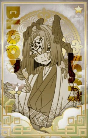 BLOODLUST || 𝙑𝙖𝙧𝙞𝙤𝙪𝙨!𝙆𝙞𝙢𝙚𝙩𝙨𝙪 𝙣𝙤 𝙔𝙖𝙞𝙗𝙖 𝙓 𝙍𝙚𝙖𝙙𝙚𝙧 by realityphantom