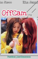OffCam//Jensoo (Ongoing) by FeatherLeeChaeyeon