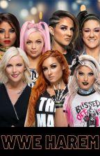 WWE Harem x Male Reader (V2) by CalebQuacknum