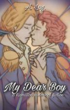 My Dear Boy [Historical Lams OneShots] by leilereilerei
