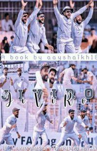 JiViRo  cover
