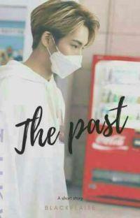 The Past | Winwin cover