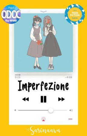Imperfezione by Sarinaava
