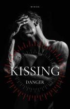 Kissing Danger  by Midika