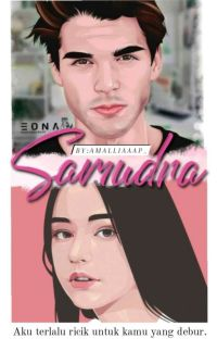 SAMUDRA {ON GOING} cover
