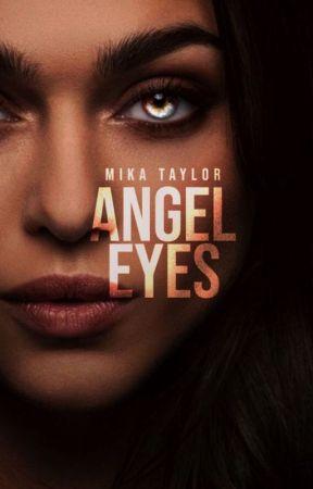 Angel Eyes by Flauscheball