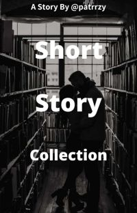 Short Story Collection cover