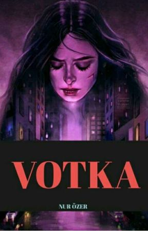 VOTKA (+18) by itimat-