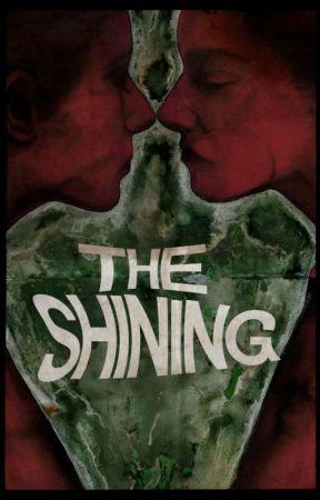 THE SHINING, stranger things by daenevys